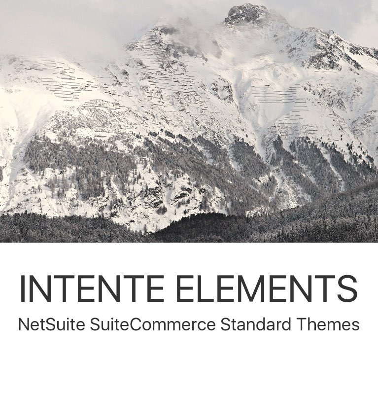 Intente Elements - Carbon